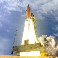 NASA phóng vệ tinh săn tìm hành tinh TESS