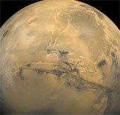 NASA: Sao Hoả vẫn đang ngoài tầm với của con người