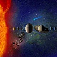 NASA sắp họp báo công bố thế giới chứa đại dương trong hệ Mặt trời