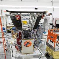 NASA sắp phóng tàu