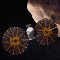 NASA sắp phóng tàu vũ trụlậpkỷ lục nghiên cứu tiểu hành tinh