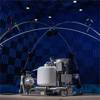 NASA sắp phóng toilet 23 triệu USD vào vũ trụ