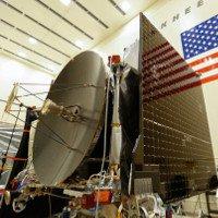 NASA sẽ phóng tàu