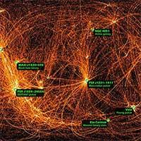 NASA sử dụng công nghệ tia X để theo dõi các vụ nổ không gian
