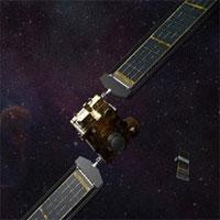 NASA thực hiện sứ mệnh phóng tàu chuyển hướng tiểu hành tinh, bảo vệ Trái đất
