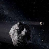 NASA tiết lộ kế hoạch bắn tiểu hành tinh tiến gần Trái Đất