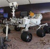 NASA tiết lộ sứ mệnh của tàu thăm dò sao Hỏa kế tiếp