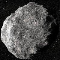 NASA tiết lộ thông tin tiểu hành tinh cỡ lớn vừa lao gần Trái đất