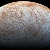 NASA tìm thấy nơi lý tưởng cho sự sống trong Hệ Mặt trời