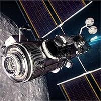 NASA trao hợp đồng xây nhà trên quỹ đạo Mặt trăng trị giá 935 triệu USD cho Northrop