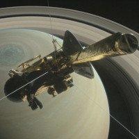 NASA tung video mô phỏng hành trình thám hiểm sao Thổ
