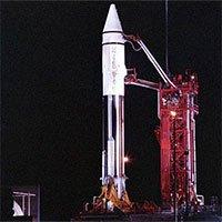 NASA xác nhận vật thể bí ẩn quay quanh Trái đất là tên lửa