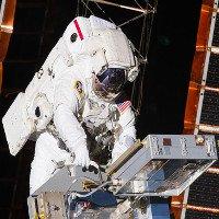 NASA xúc tiến thương mại hóa Trạm Vũ trụ quốc tế ISS