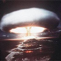 National Geographic: 20 triệu tấn TNT cũng không thể