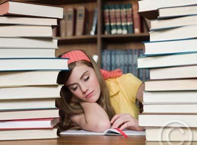 Nên ngủ ngay sau khi học