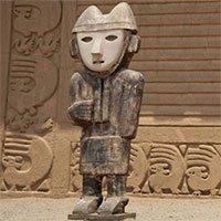 """Nền văn minh Chimu cổ đại phát minh ra """"điện thoại """" từ 1.200 năm trước?"""