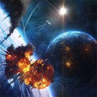 Nếu 2 con tàu vũ trụ va chạm trong không gian, liệu nó có phát nổ thành quả cầu lửa khổng lồ không?
