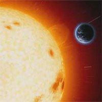 Nếu Mặt trời