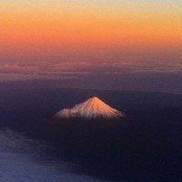 New Zealand trao quyền con người cho núi thiêng 12 vạn tuổi