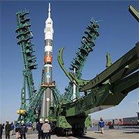 Nga chuẩn bị phóng tàu chở người nhanh nhất lịch sử lên trạm ISS