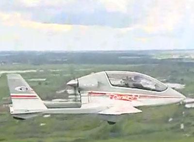 Nga công bố máy bay nhỏ như ô tô