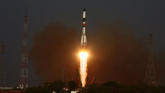 Nga công bố nguyên nhân sự cố tàu tiến bộ M-12M