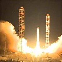 Nga đưa vệ tinh liên lạc mạnh nhất vào quỹ đạo bằng tên lửa Proton-M