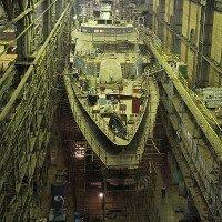 Nga hạ thủy khinh hạm tàng hình Gremyashchy