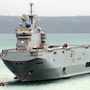 Nga hiện đại hóa hạm đội Thái Bình Dương