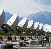 Nga lắp kính thiên văn quang học lớn nhất thế giới