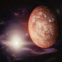 Nga phát triển phương pháp tạo khí quyển trên sao Hỏa