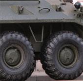 Nga phát triển thành công xe thiết giáp không tiếng ồn