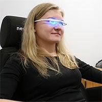 Nga ra mắt kính chống mất ngủ - Cứu tinh cho người làm việc ban đêm
