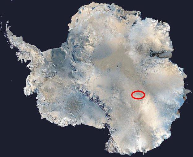 Nga tiếp cận thành công vùng hồ bí hiểm nhất thế giới