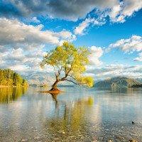 Ngất ngây với những hồ nước đẹp nhất thế giới