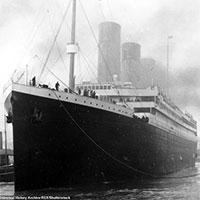 Nghiên cứu chỉ ra thủ phạm bất ngờ đứng sau bi kịch Titanic
