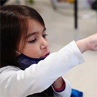 Nghiên cứu của Mỹ: Trẻ càng nhỏ càng có nhiều kháng thể mạnh với virus corona