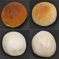 Nghiên cứu kết luận: Bánh bao và bánh mì nướng rồi hấp mới là lựa chọn tốt hơn cho sức khỏe
