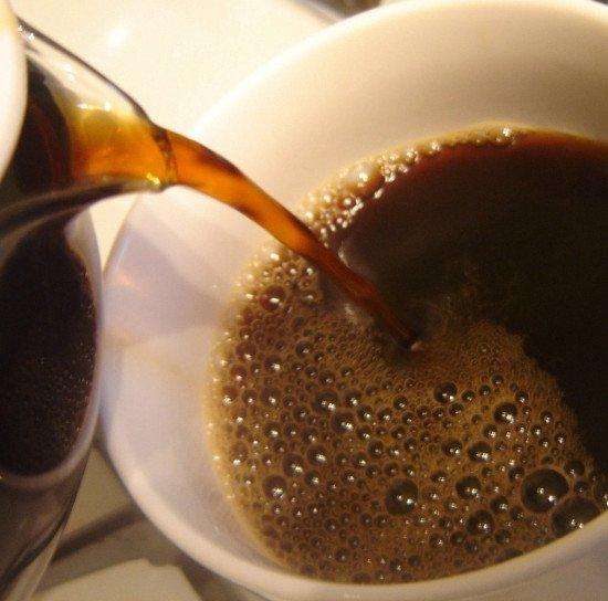 Nghiên cứu khoa học cho thấy cà phê khiến con người trở nên lười biếng