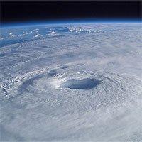 Nghiên cứu mới cho thấy biến đổi khí hậu khiến bão nhiệt đới ngày một mạnh hơn