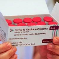 Nghiên cứu mới: Vaccine AstraZeneca và vaccine Pfizer có hiệu quả tốt, kể cả với biến thể Delta