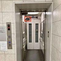 Ngỡ ngàng với cách giải thích lý do thang máy lắp gương của người Nhật