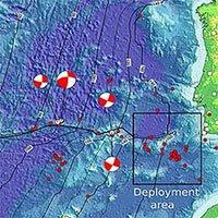 Ngoài khơi bờ biển Bồ Đào Nha, lớp vỏ Trái đất đang bong tróc?