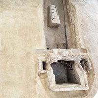 Ngôi mộ tồi tàn là nơi chôn vị vua hoang dâm, tàn bạo bậc nhất Trung Hoa?