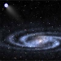 Ngôi sao bay hơn 1.000km/giây sau khi
