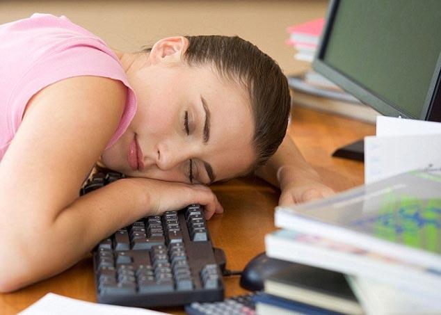 Ngủ trưa 45 phút giúp tăng trí nhớ gấp 5 lần