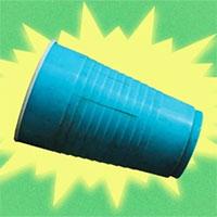 Ngừng sử dụng cốc nhựa vì chất BPA tồn tại trong cơ thể nhiều hơn chúng ta nghĩ