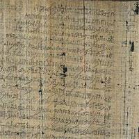 Người Ai Cập cổ đại đối phó với những kẻ hiếp dâm như thế nào?