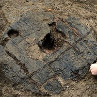 Người đầm lầy 3.000 tuổi mang