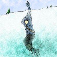 Người đàn ông sống sót kỳ lạ sau khi bị vùi dưới tuyết âm 30 độ C suốt 2 tháng